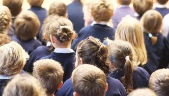 Mental Health Epidemic in UK Schools