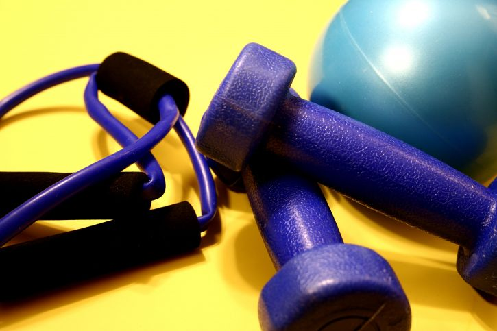 Mental Health and Exercise – My New Regime